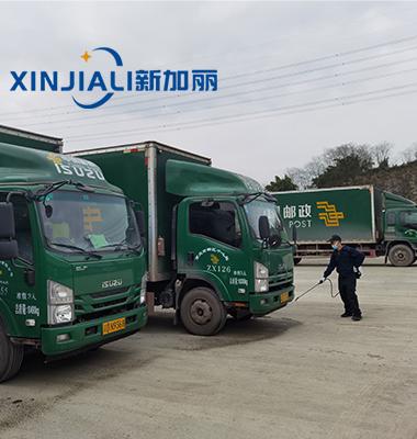 重庆市中心邮政局四害消杀案例