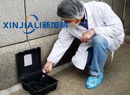 贵州酒店灭鼠