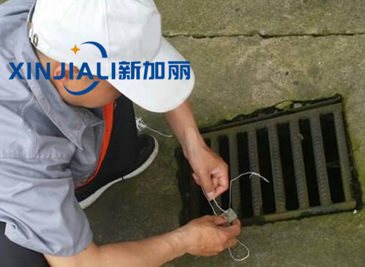 贵州商场灭鼠