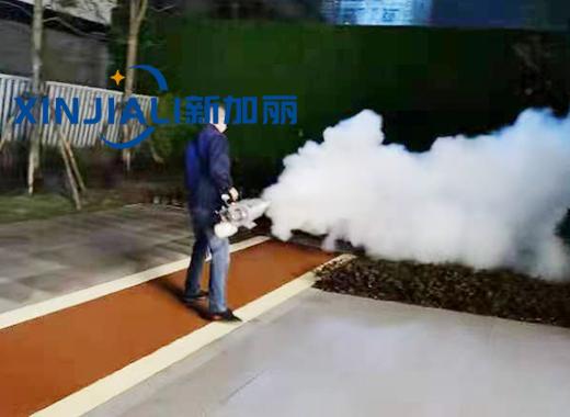 贵州学校灭虫